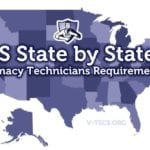 State by State Pharmacy Technicians Requirements