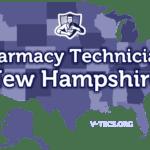 Pharmacy Technician New Hampshire