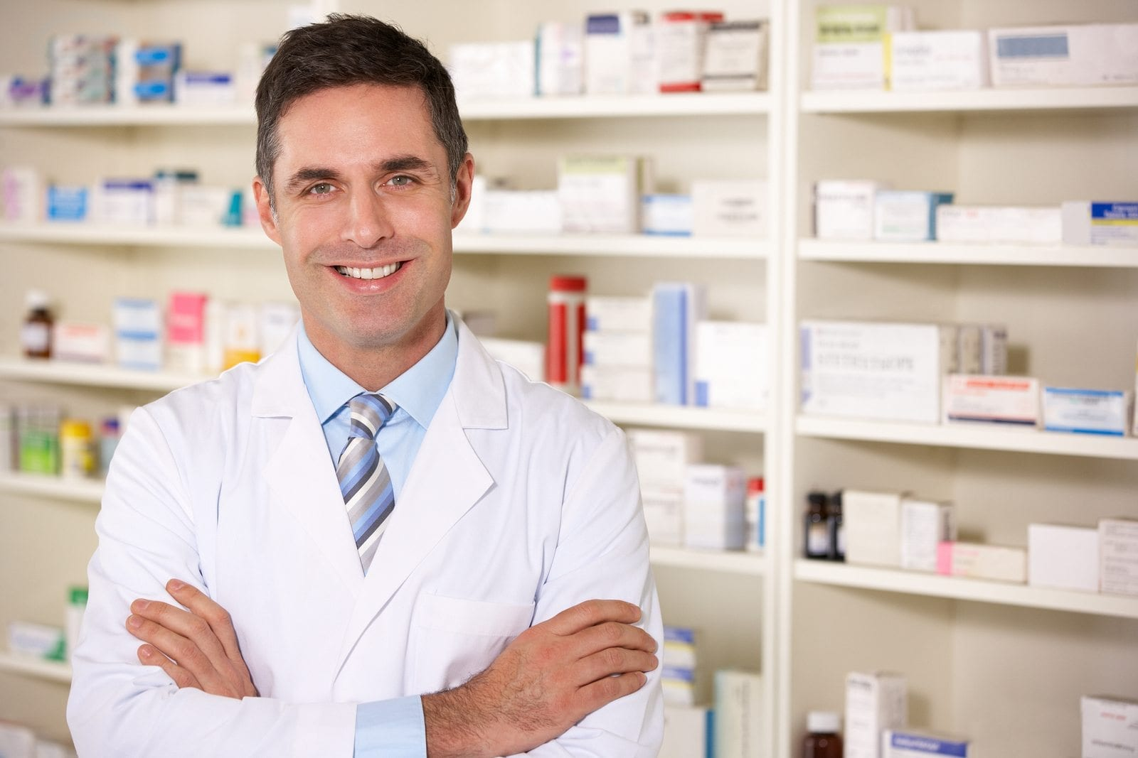 Pharmacy Technology Training Indianapolis In