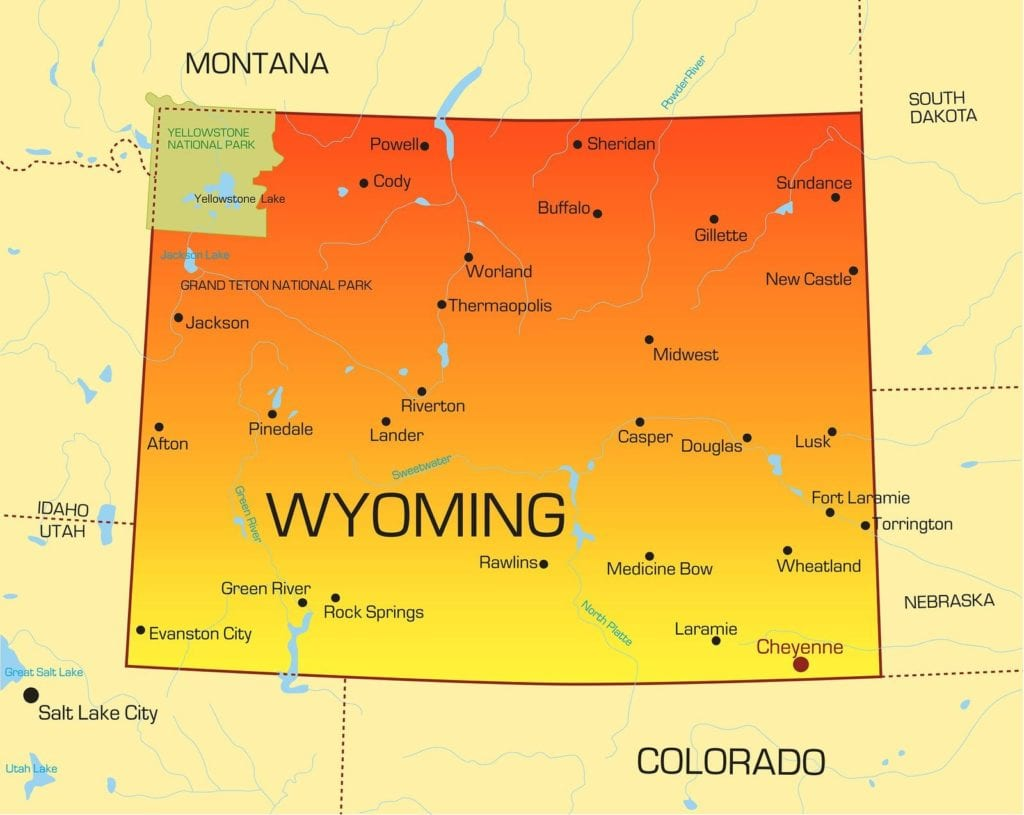 Wyoming pharmacy technician requirements and training programs 1betcityfo Choice Image